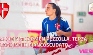 Carmen Pezzolla