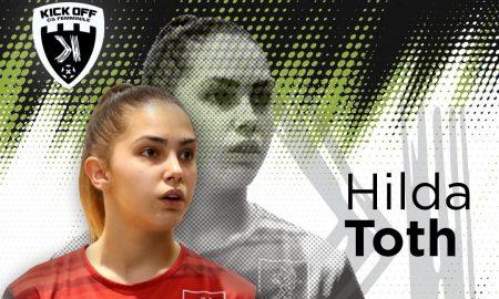 Hilda Toth