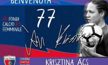 Krisztina Acs