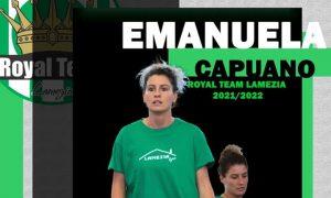 Emanuela Capuano