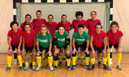 La 10 Futsal Femminile Livorno