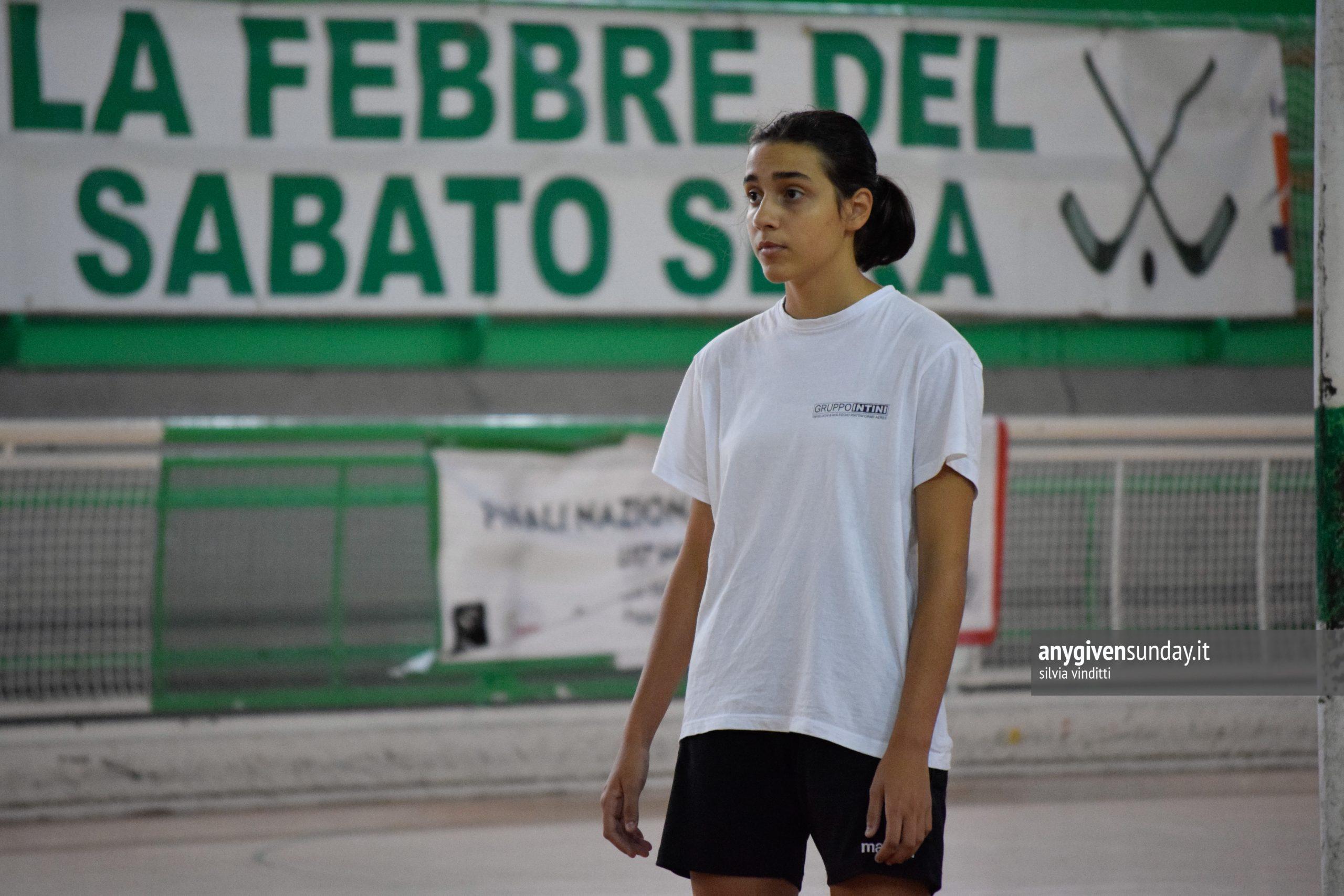 Rosangela Mancini